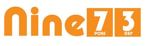 nine73 logo